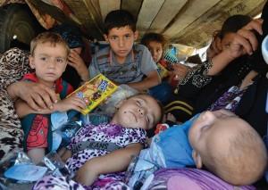 Crianças-yazidi-Portal-Conservador