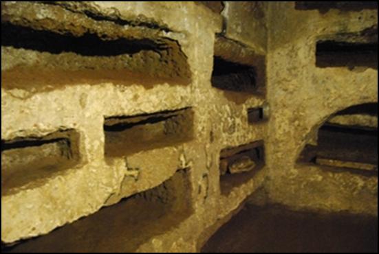 Catacumba-de-Sao-Calisto-2-Portal-Conservador