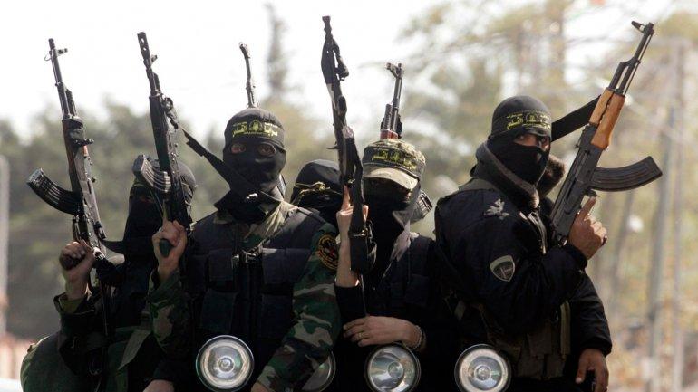 Resultado de imagem para estado islamico