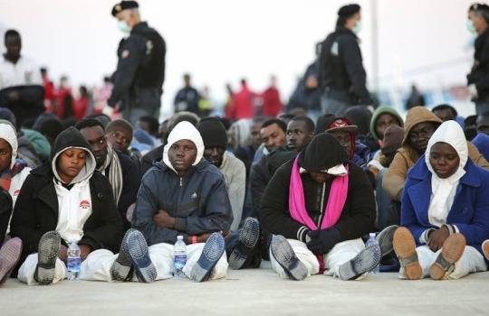 Refugiados-Cristaos-Sirios-Portal-Conservador