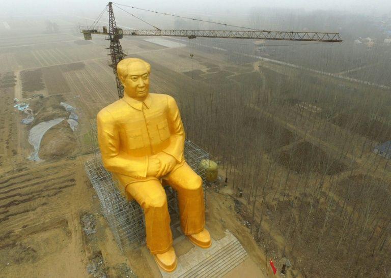 Mao-Tsé-tung-Portal-Conservador